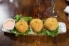 Homemade Mac & Cheese Balls
